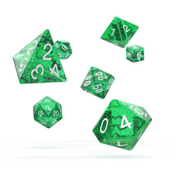 RPG-Set Speckled